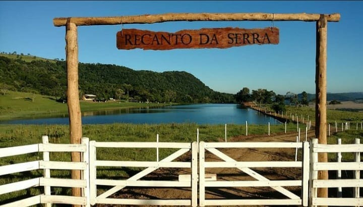 RECANTO DA SERRA (JOSE M S JUNIOR)